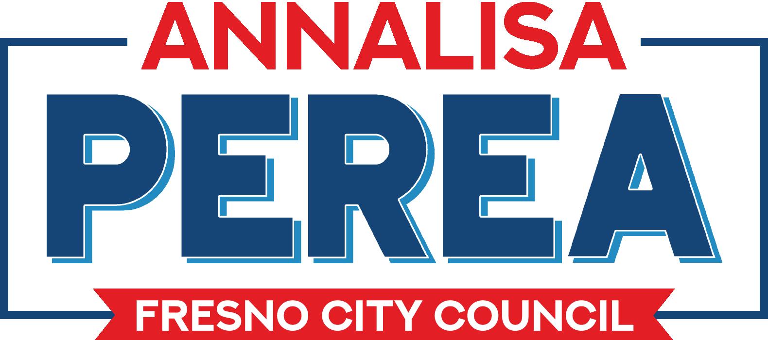 Perea for City Council 2022